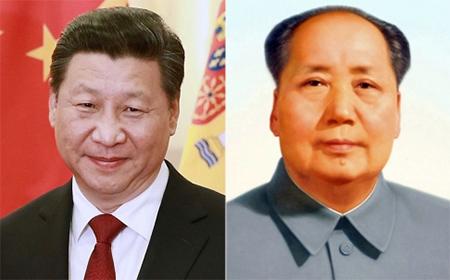 29-xi-jinping-mao-zedong